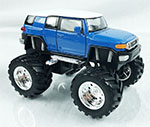 51656 FJ CRUISER MONSTER WHEEL