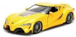 51721 TOYOTA FT-1 CONCEPT 1:36
